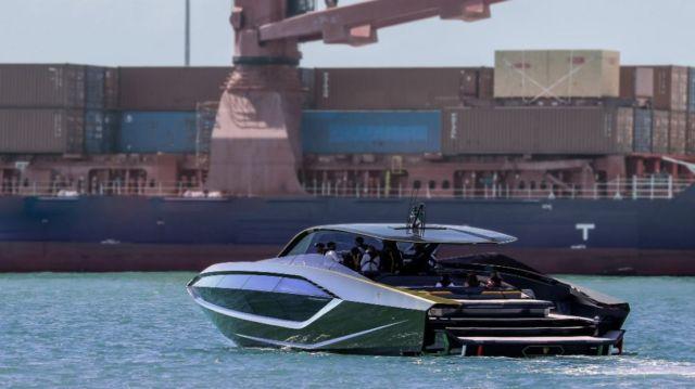 Tecnomar Lamborghini 63 Cruiser (8)