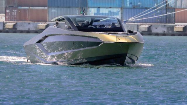 Tecnomar Lamborghini 63 Cruiser (6)
