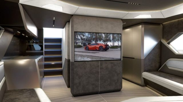 Tecnomar Lamborghini 63 Cruiser (4)