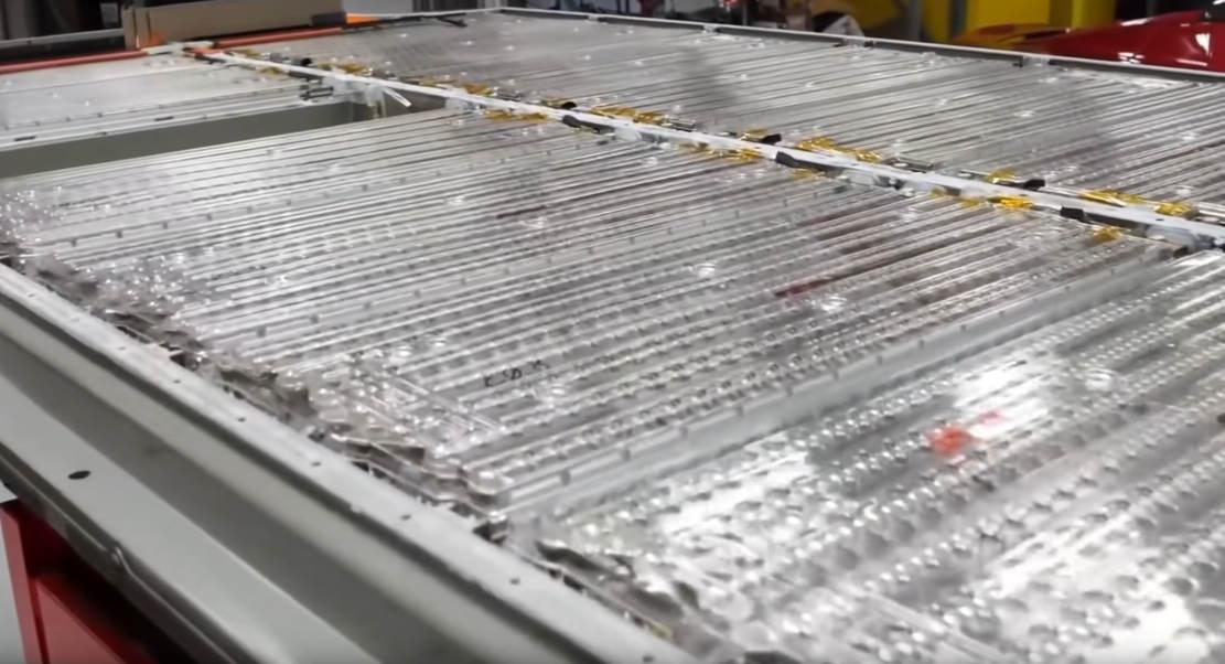 Tesla's new Cost-Efficient Batteries