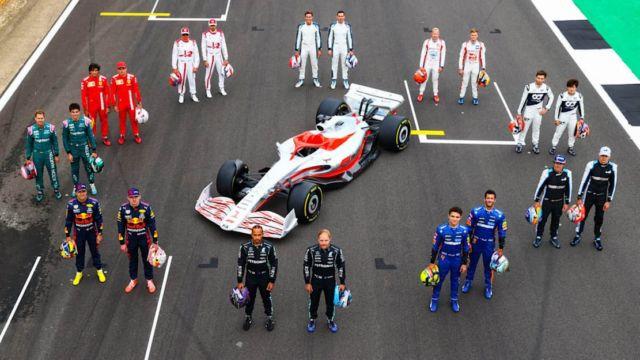 The 2022 Formula 1 Car (10)