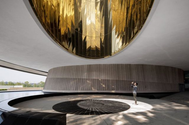 World's largest Astronomy Museum in Shanghai (4)