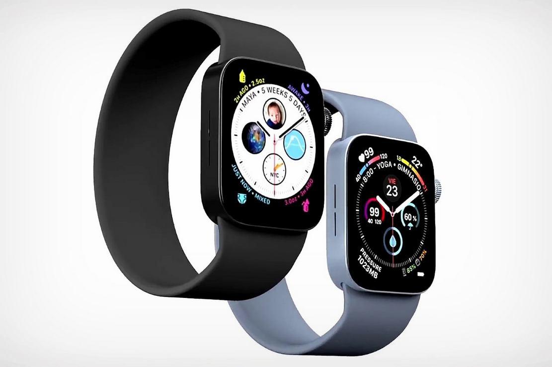 Apple watch Series 7 (7)