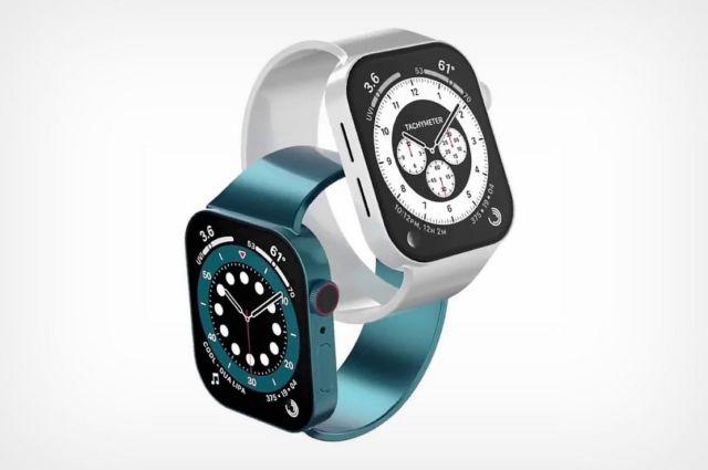 Apple watch Series 7 (6)