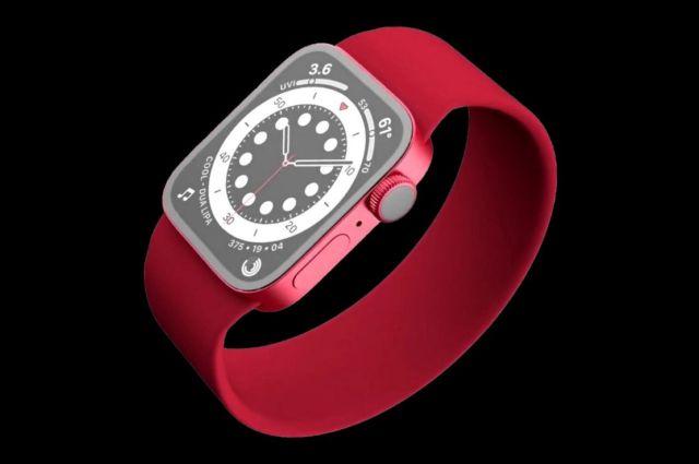 Apple watch Series 7 (4)