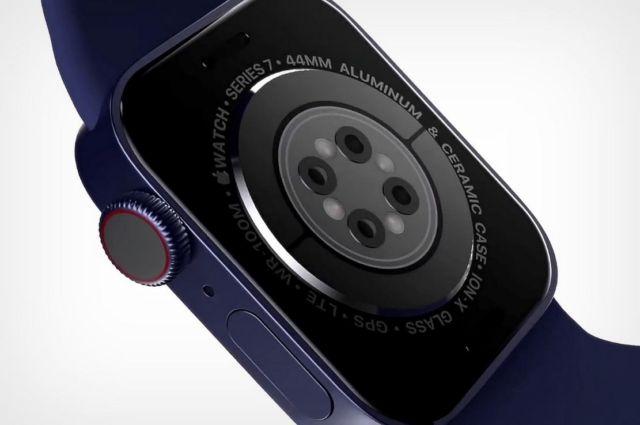 Apple watch Series 7 (3)