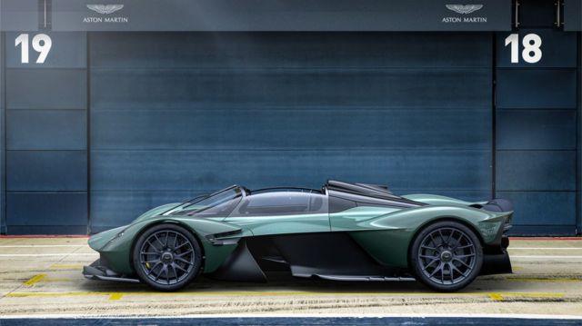 Aston Martin Valkyrie Spider (2)
