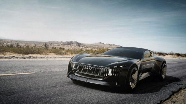 Audi Skysphere concept (2)