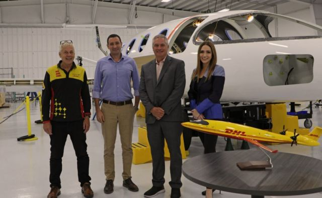 DHL Express eCargo airplanes (1)