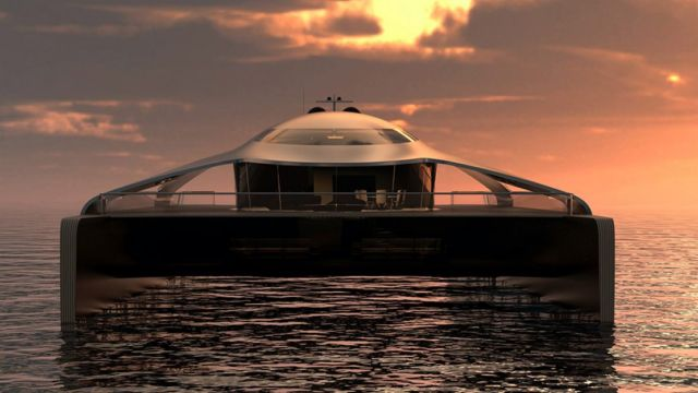 Hydrogen-Powered Catamaran concept (3)