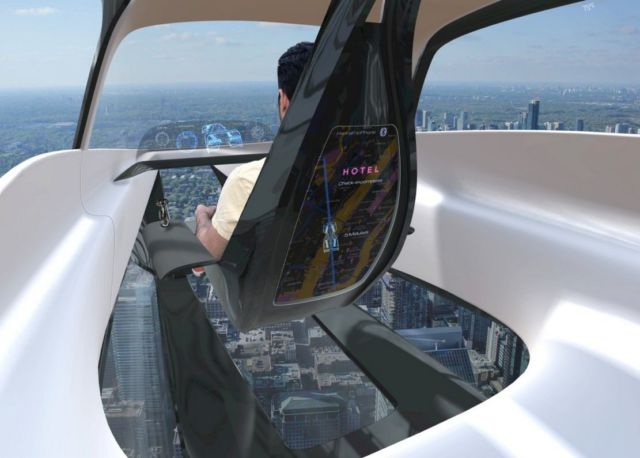 LEO Coupe Flying car (6)