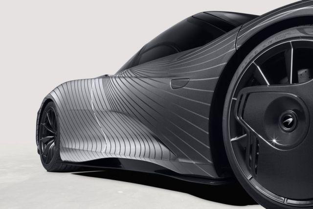 McLaren Speedtail 'Albert' hypercar (2)