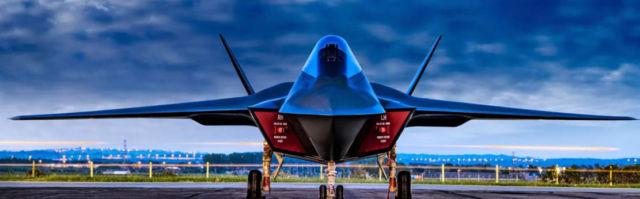UK's Future Combat Air System