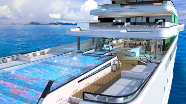 SEE 213-foot Hybrid Superyacht concept (6)