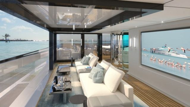 SEE 213-foot Hybrid Superyacht concept (2)