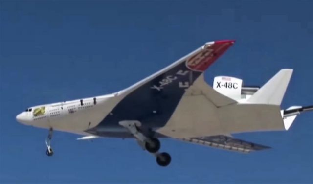 The Plane that will change travel forever (2)