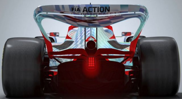 Why Formula 1's new Curvrd Wing is genius