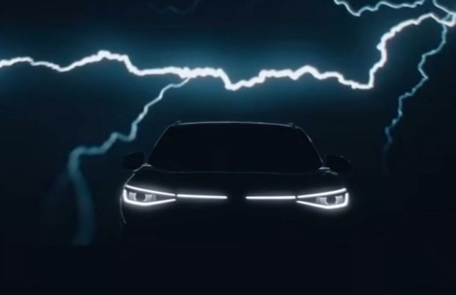 12 Electric Cars Coming In 2021