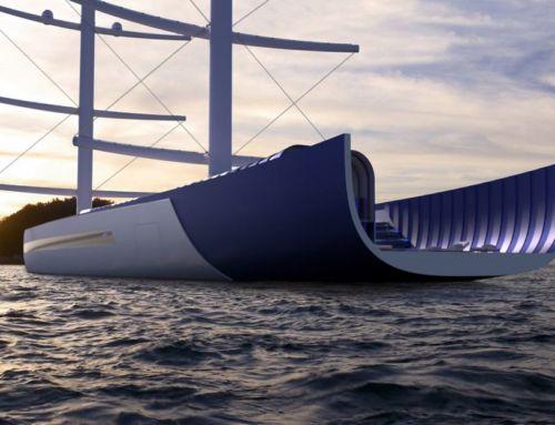 Arctic 85 meter luxury Sailing Yacht
