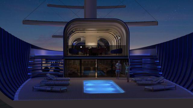 Arctic 85 meter luxury Sailing Yacht (5)