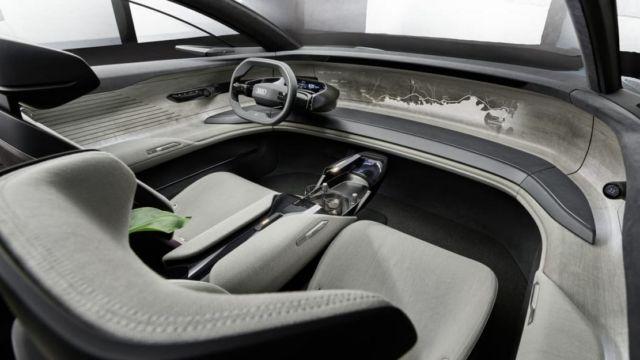 Audi Grandsphere concept (3)
