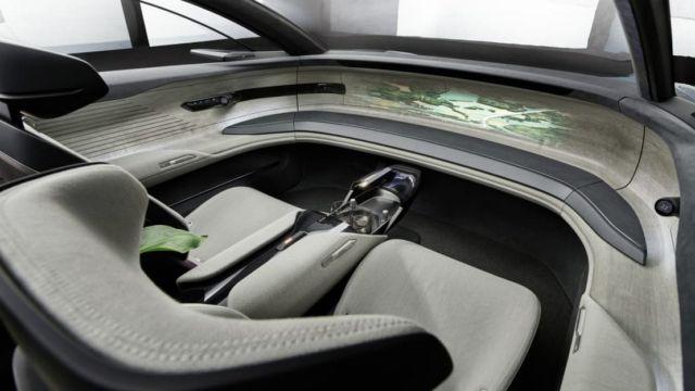 Audi Grandsphere concept (2)