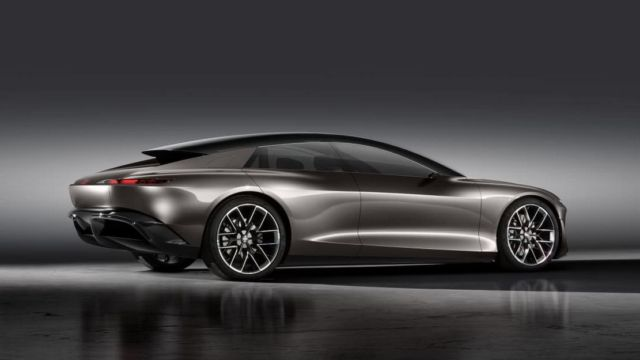 Audi Grandsphere concept (13)