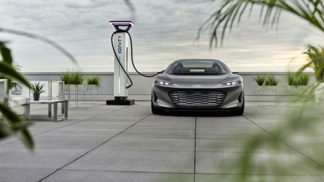 Audi Grandsphere concept (11)