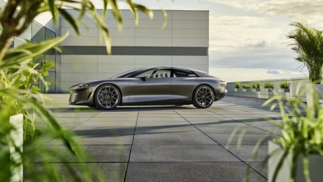 Audi Grandsphere concept (10)