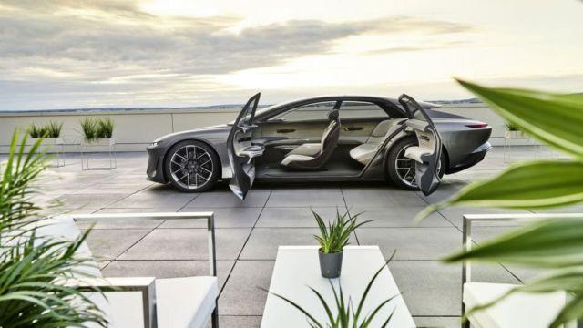 Audi Grandsphere concept (9)