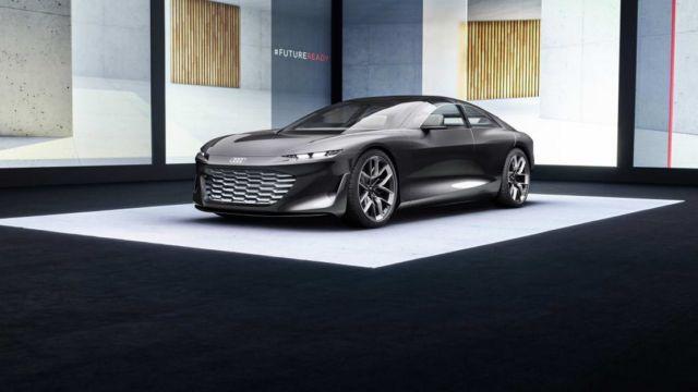 Audi Grandsphere concept (8)