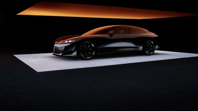Audi Grandsphere concept (7)