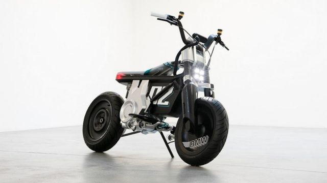 BMW Motorrad Concept CE 02 (8)