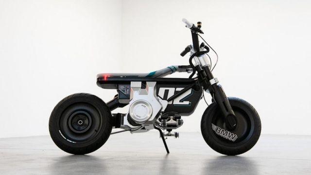 BMW Motorrad Concept CE 02 (7)
