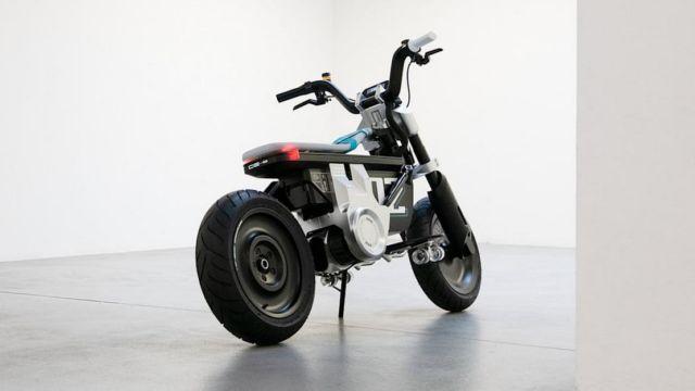 BMW Motorrad Concept CE 02 (6)