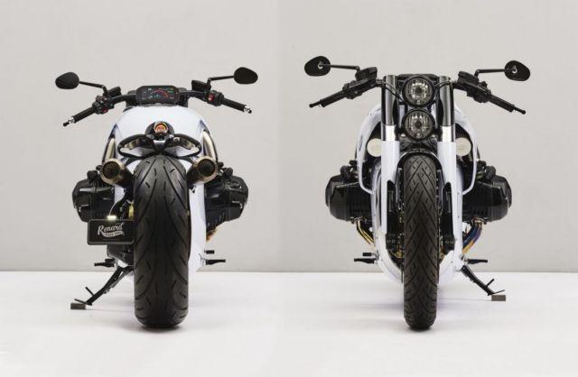 BMW R1250 R reimagined by Renard (2)