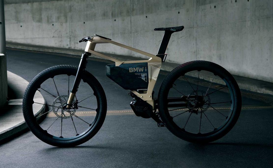 BMW i Vision AMBY e-bike (7)