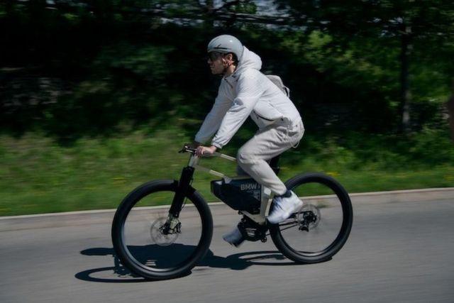 BMW i Vision AMBY e-bike (6)