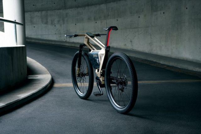 BMW i Vision AMBY e-bike (2)