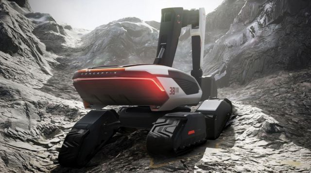 Concept-X Excavator (3)