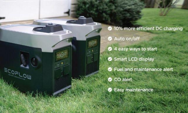 EcoFlow DELTA Pro Portable Home Battery (4)