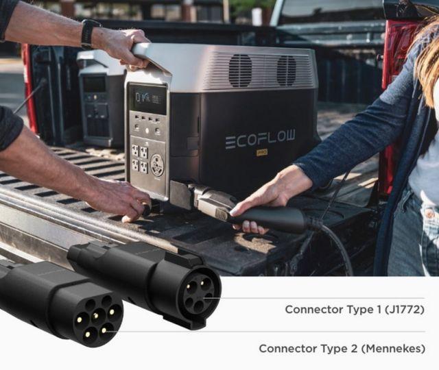EcoFlow DELTA Pro Portable Home Battery (3)
