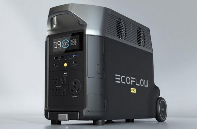 EcoFlow DELTA Pro Portable Home Battery (1)