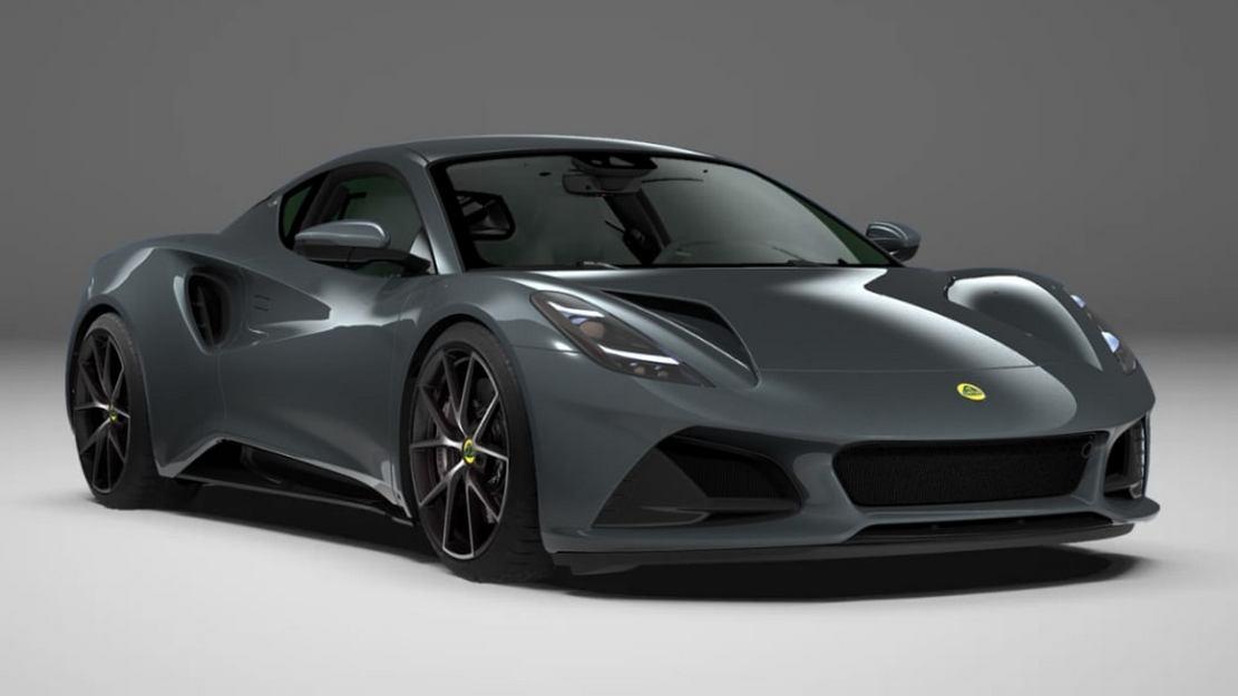 Lotus Emira V6 First Edition (10)