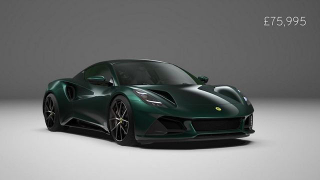Lotus Emira V6 First Edition (7)