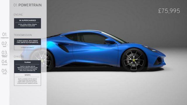 Lotus Emira V6 First Edition (6)