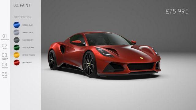 Lotus Emira V6 First Edition (5)