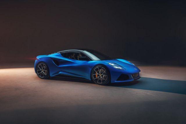 Lotus Emira V6 First Edition (3)