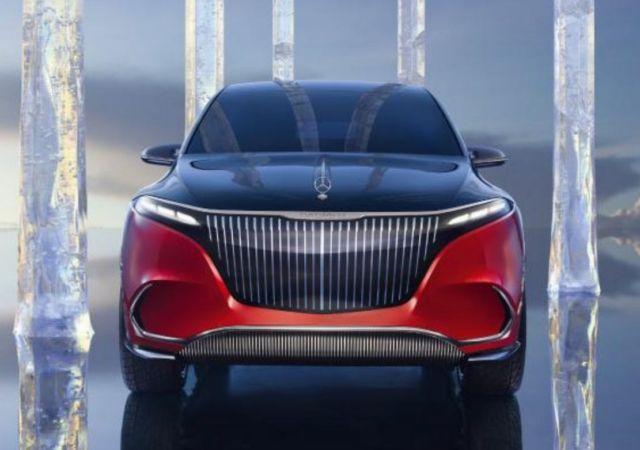 Mercedes Maybach EQS concept (3)