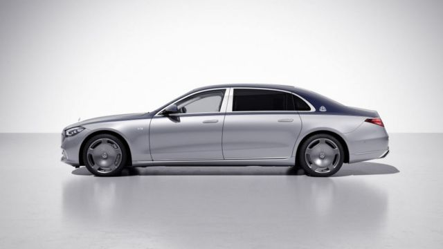 Mercedes Maybach Edition 100 (7)